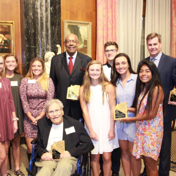 Celebrating Leaders in Youth Sports | Emig Foundation